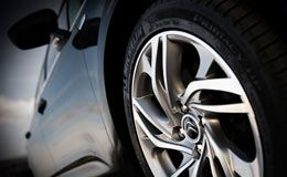Allpike Citroën C4 Alloy Wheels