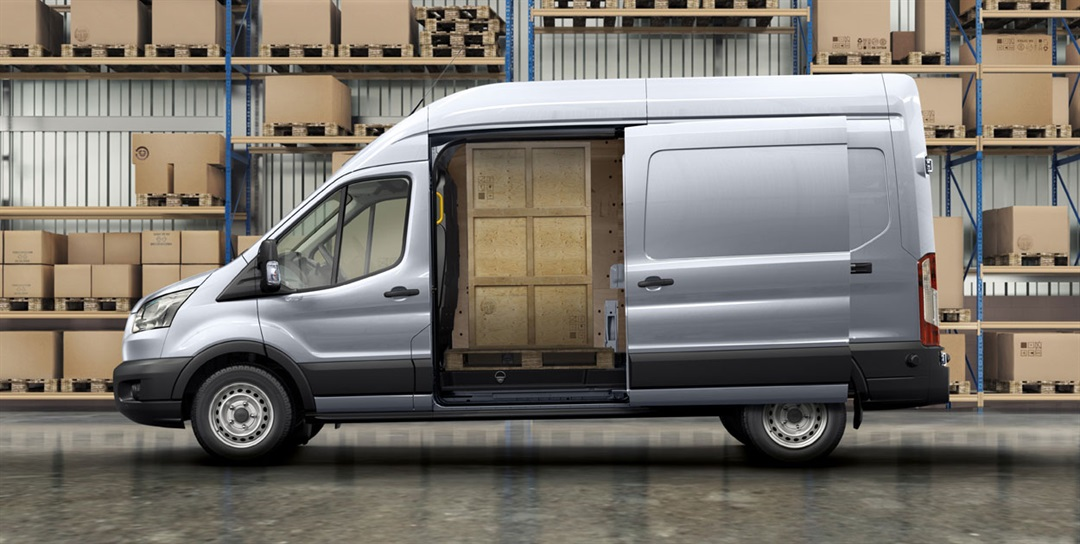 ford transit gallery from range ford. Black Bedroom Furniture Sets. Home Design Ideas