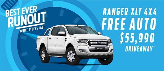 Pay What You See Offers at Coffey Ford