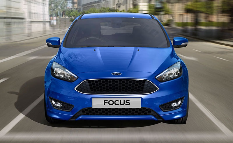Ford Focus Demo Cars For Sale Perth