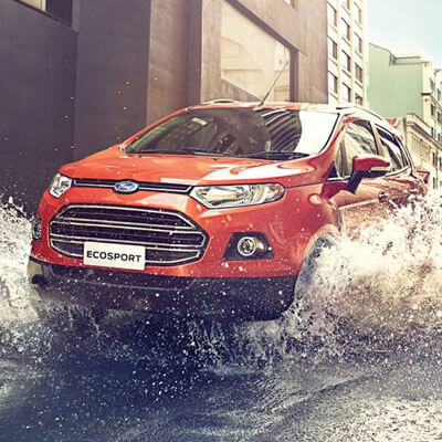 New Ford Vehicles from Lynford
