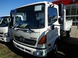 New Vehicles at Newcastle Hino Picture 2