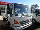 New Vehicles at Newcastle Hino Picture 4