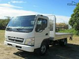Used Vehicles at Newcastle Hino Picture 2