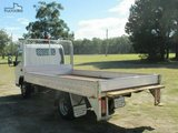Used Vehicles at Coffs Harbour Hino Picture 5