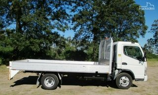 Used Vehicles at Coffs Harbour Hino Picture 1