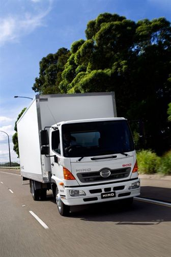 Hino Releases Proshift 6 Automated Manual News At City Hino