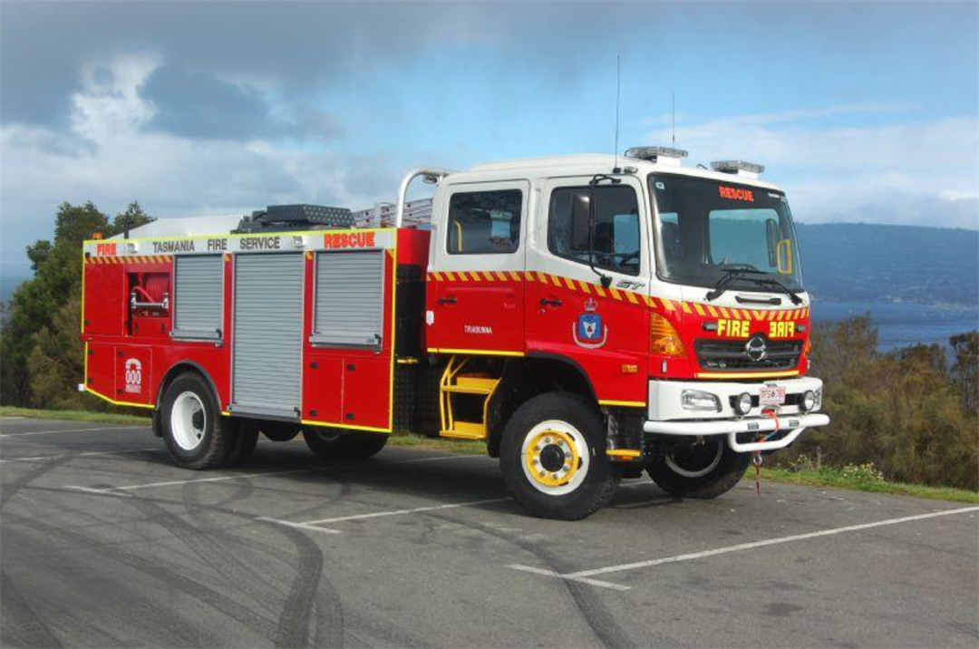 Hino To Exhibit High Tech Tanker At Afac News At Adtrans
