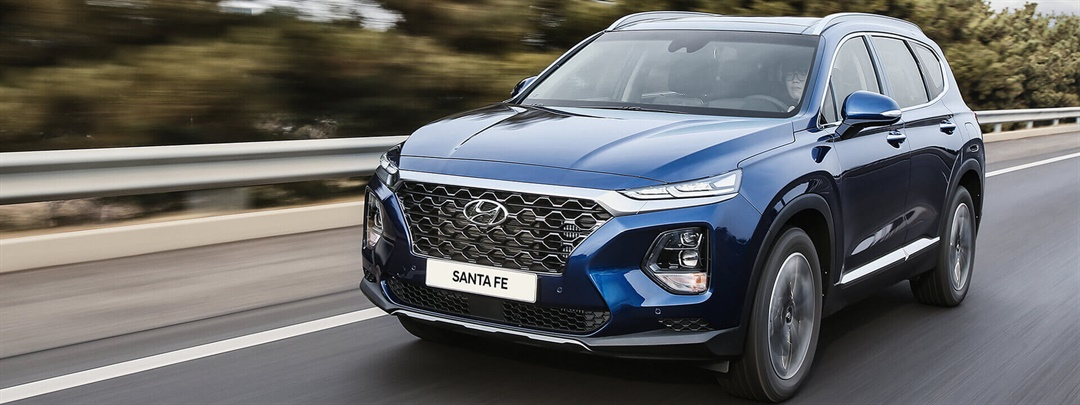 All-New Santa Fe Coming Soon To Giant Hyundai