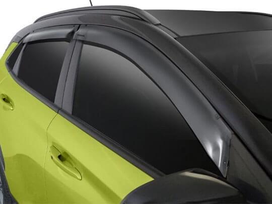 Hyundai Kona Accessories Phil Gilbert Hyundai