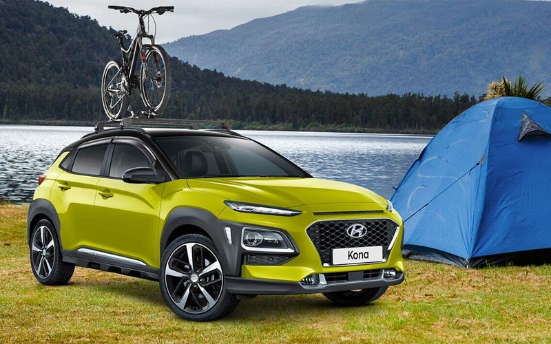 Hyundai Kona Gallery Coffs Harbour Hyundai
