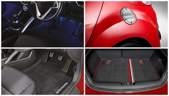 Veloster sr turbo accessories phil gilbert hyundai - Hyundai veloster interior accessories ...