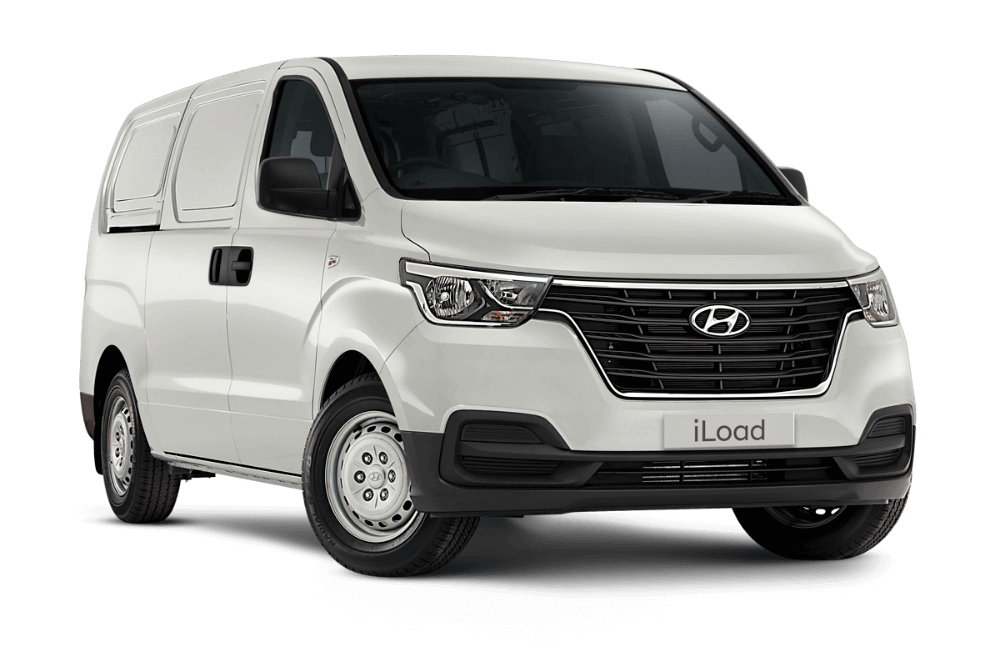 Hyundai Iload New Vehicles Sydney Phil Gilbert Hyundai