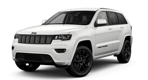 Grand Cherokee Blackhawk