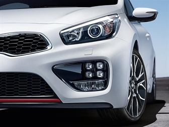 Kia Vehicle Capped Priced Service