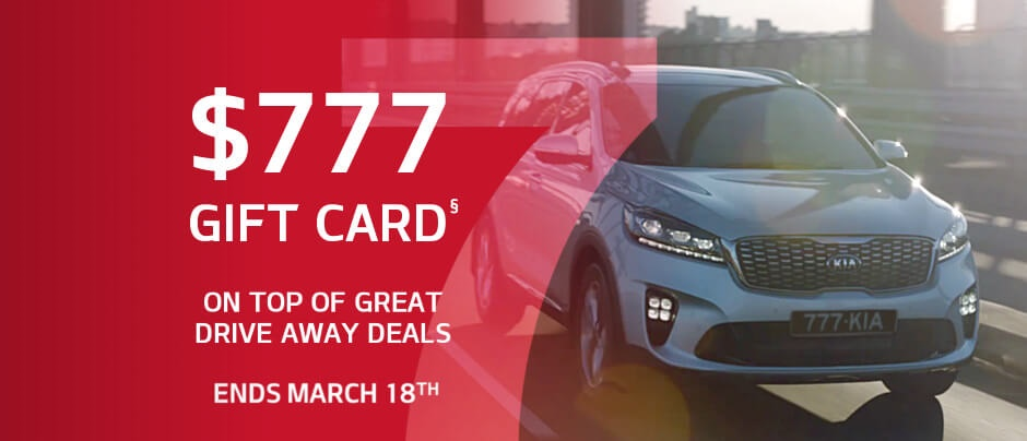 7 Day Sale At Motorama Kia