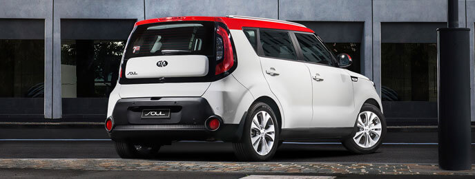 Kia Used Cars