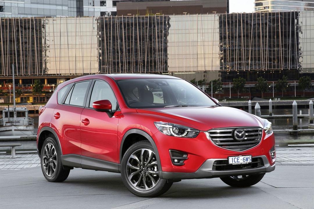 New annual records set at Mazda   News at Nowra Mazda