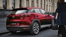 Mazda CX-3 from Mareeba Mazda