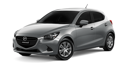 MAZDA2 NEO | SEDAN AND HATCH