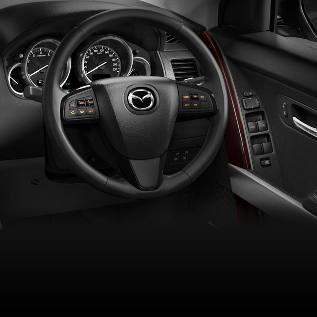 Nowra Mazda New Vehicles