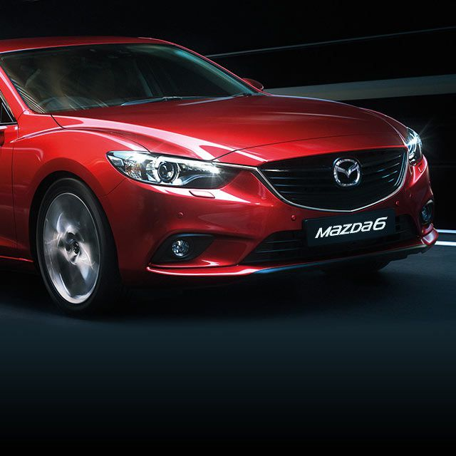 Essendon Mazda Used Vehicles