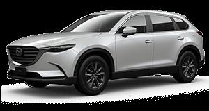 Mazda CX-9 | Mackay Mazda
