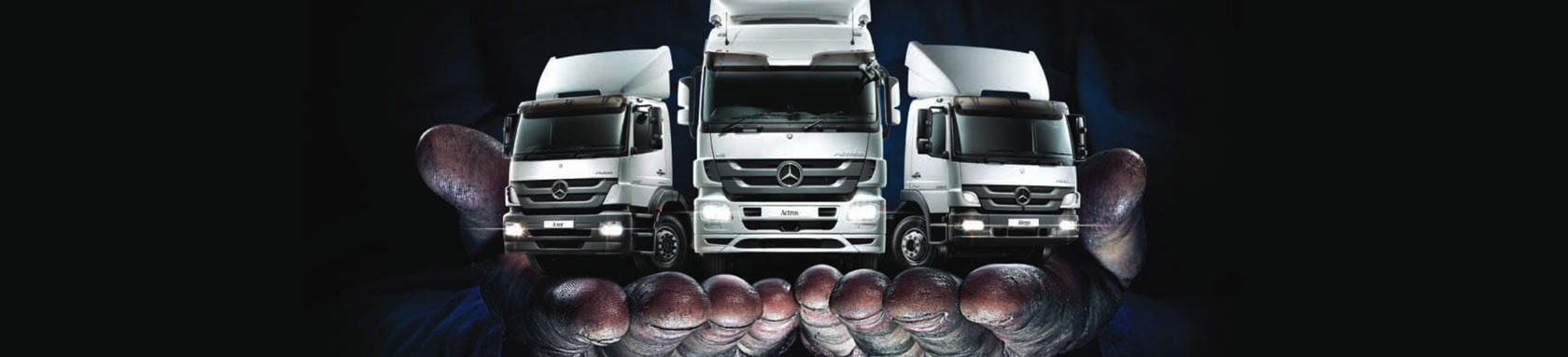 Service intervals orange mercedes benz trucks for Mercedes benz service contract
