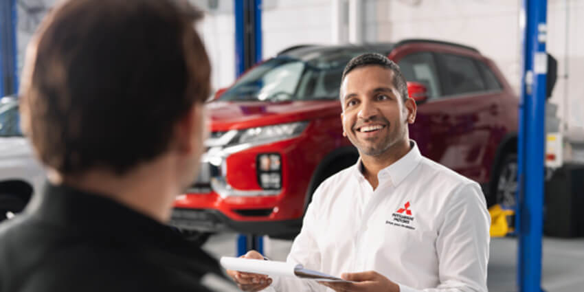 Mitsubishi Finance - A Smarter Way to Buy at South Nowra Mitsubishi