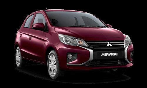 Mitsubishi Mirage Hatch  Motorama Mitsubishi