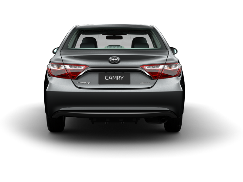 Camry Le Toyota 2015 Vin Number