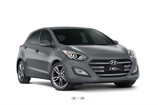 New Cars at Phil Gilbert Hyundai Picture 1
