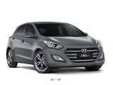New Cars at Phil Gilbert Hyundai Picture 2