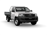 Used Cars at Bendigo Toyota Picture 4