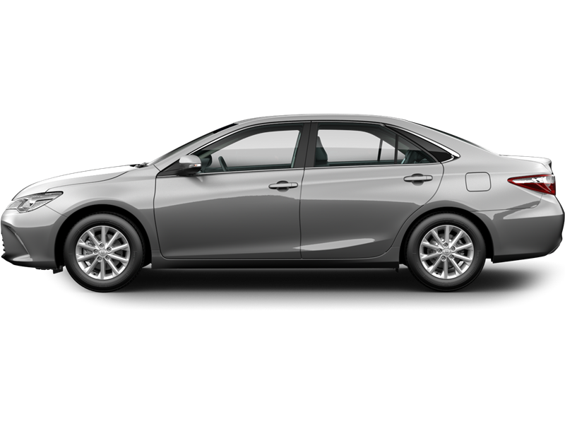 Toyota Camry Vin Number Location