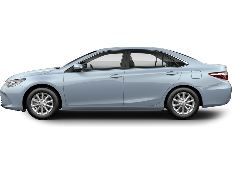 2016 TOYOTA CAMRY ALTISE