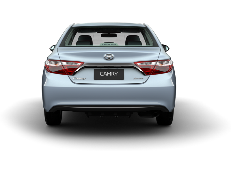 Decode Toyota Ta a Vin Numbers