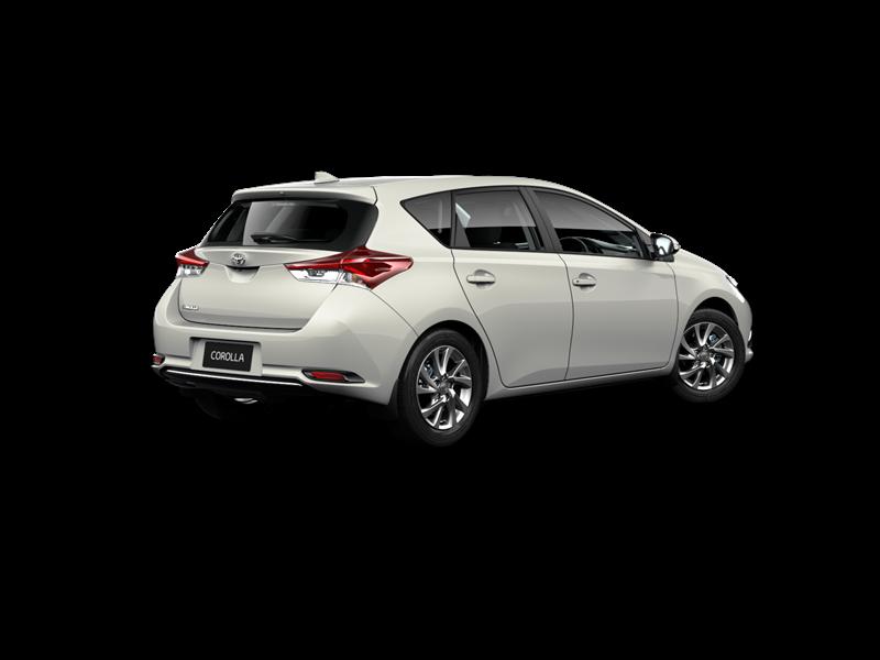 2016 Toyota Corolla Ascent Sport 7566580 Pennant