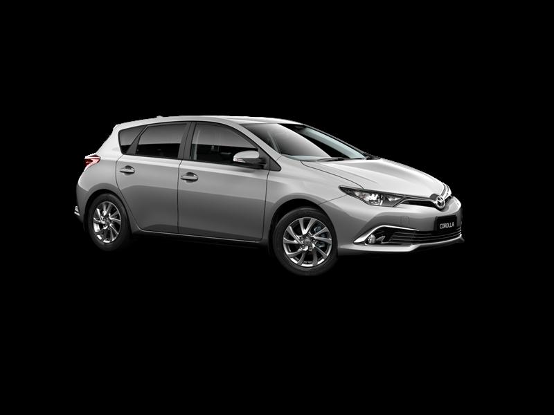 2016 Toyota Corolla Ascent Sport 7567131 Pennant