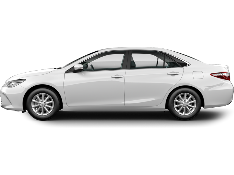 2016 toyota camry diamond white demo car 7654089 big rock toyota. Black Bedroom Furniture Sets. Home Design Ideas
