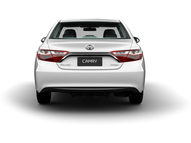 2016 Toyota Camry Altise Sedan ... 7610774 - Grand Toyota Clarkson