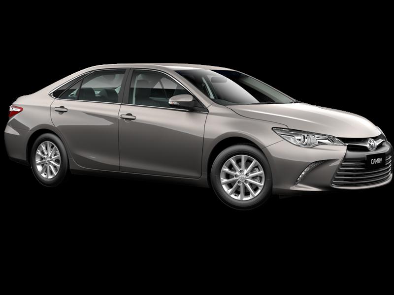 2016 Toyota Camry Altise Auto Sedan -     7702127
