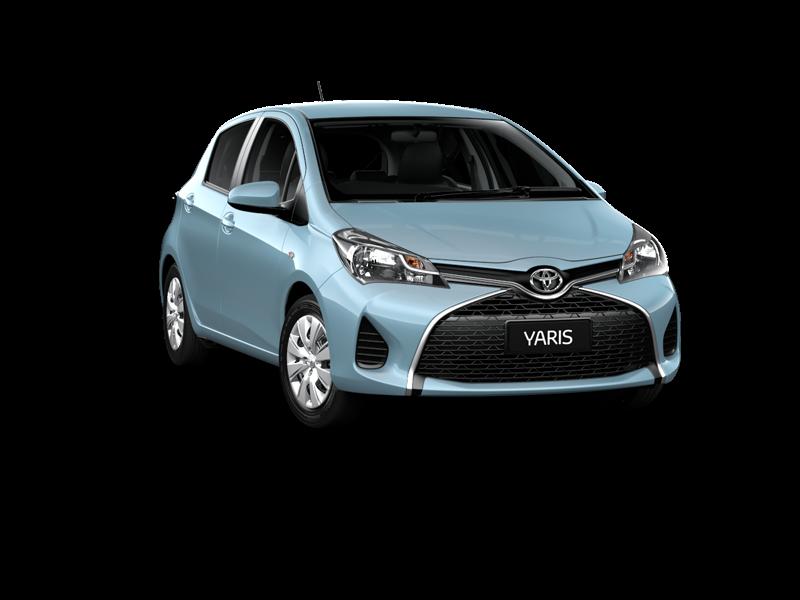 2016 toyota yaris aura new car 7489493   ferntree gully toyota