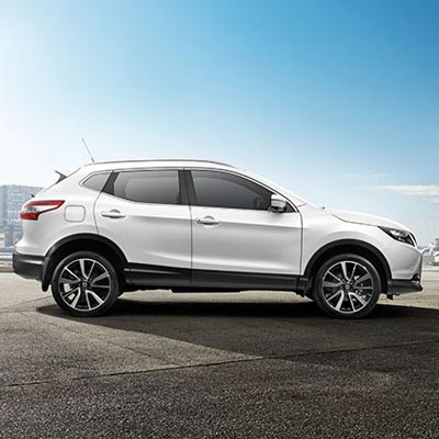 New Nissan Vehicles from Wangaratta Nissan