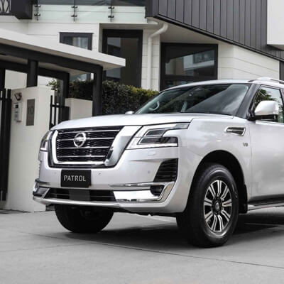 New Nissan Vehicles from Essendon Nissan