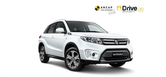 Special Offer from Wangara Suzuki 2