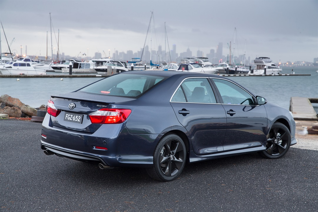 value boost for upgraded aurion news at pacific toyota