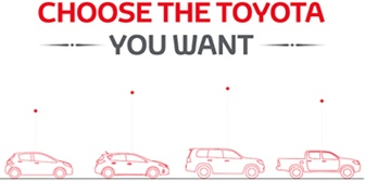 Affordable Toyota Access from Jacob Toyota