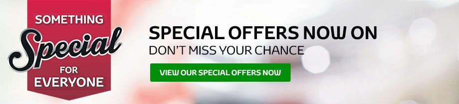 Something Special for Everyone at Melton Toyota