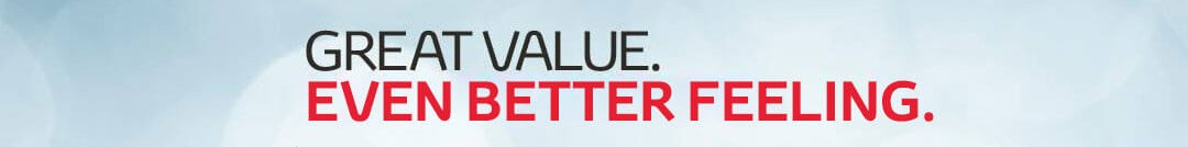 Great Value. Even Better Feeling at Windsor Toyota